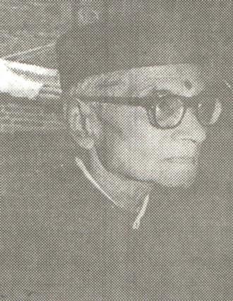 Bhalchandra Pandharinath Bahirat - Bhalchandra Pandharinath Bahirat