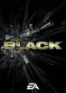 <i>Black</i> (video game)