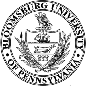 Bloomsburg University of Pennsylvania - Image: Bloomsburg University seal