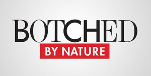 Botched by Nature - Image: Botched by Nature logo
