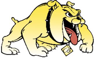 Bowie State University - Official athletics logo.