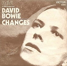 Changes (David Bowie song) - Wikipedia