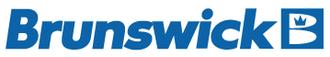 Brunswick Bowling & Billiards - Logo used for Brunswick bowling products