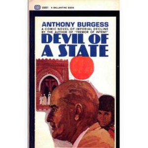 Devil of a State - Ballantine paperback edition