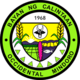 Official seal of Calintaan
