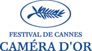 Caméra d'Or - Image: Camera d or logo