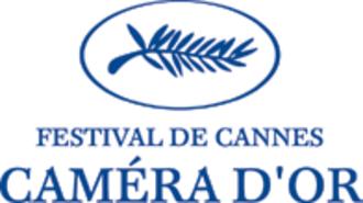 Caméra d'Or - Image: Camera d or logo