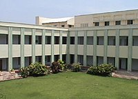 Campus building, Coimbatore Institute of Technology (24 May 2005).jpg