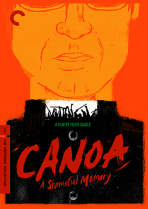 Canoa: A Shameful Memory - Image: Canoa A Shameful Memory