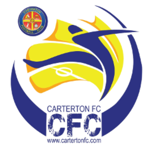 Carterton F.C. - Image: Carterton F.C. logo