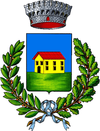 Coat of arms of Casoria