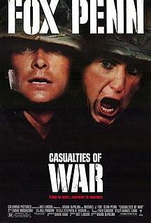 1989 film by Brian De Palma