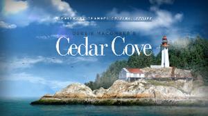 Cedar Cove (TV series) - Image: Cedar Cove Intertitle