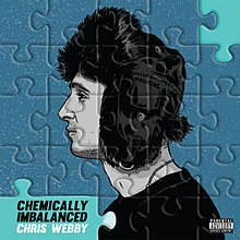 Chris webby chemically imbalanced by chris webby amazon. Com music.