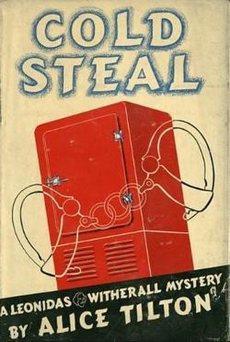 Cold Steal - First edition (US)