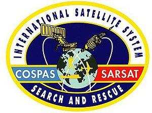 International Cospas-Sarsat Programme - Heritage Logo