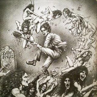 <i>We Have Arrived</i> (album) 1985 studio album by Dark Angel