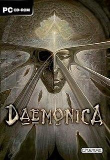 Daemonica 2 Pdf