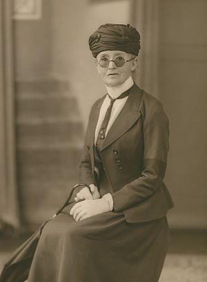 Daisy Bates (Australian author)