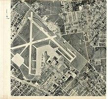 Dallas Love Field - Wikipedia