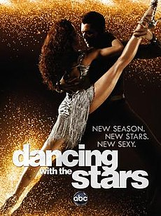 Dancing With The Stars US Season 16