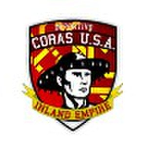 Deportivo Coras USA - Image: Deportivocorasusalog o
