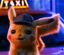 Detective Pikachu Film Wikipedia