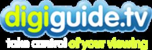 DigiGuide - DigiGuide logo