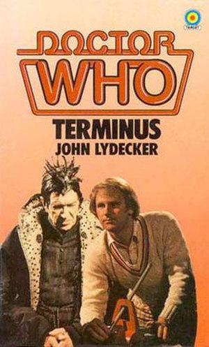 Terminus (Doctor Who) - Image: Doctor Who Terminus
