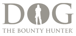Dog the Bounty Hunter - Image: Dog the Bounty Hunter logo