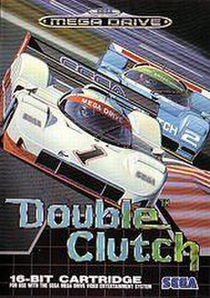 Double Clutch (video game) - Double Clutch