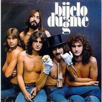 Bijelo Dugme - Image: Dugme 1974