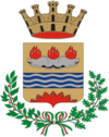 Coat of arms of Eboli