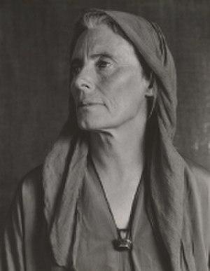 Ella Young - Ella Young in 1930.