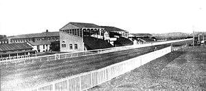 Ely Racecourse - Ely Racecourse