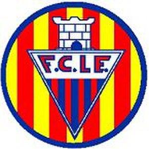 FC L'Escala - Image: FC L'Escala