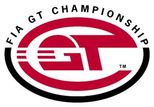 FIA GT Championship - The FIA GT Championship logo.
