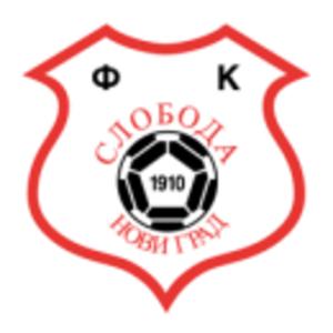 FK Sloboda Novi Grad - Image: FK Sloboda Novi Grad