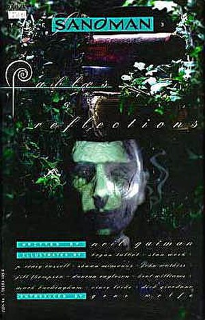 The Sandman: Fables & Reflections - Image: Fables+Reflections