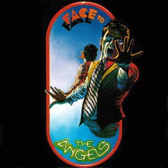 Face to Face (The Angels album) - Image: Face To Face (Album Cover)