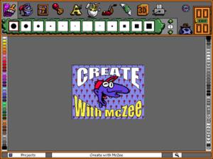 Fine Artist - Image: Fine Artist screenshot