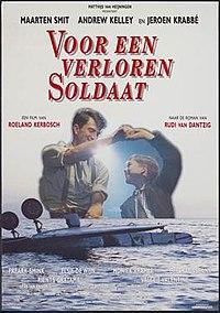 For a Lost Soldier Voor een Verloren Soldaat