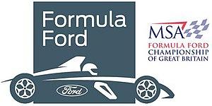 British Formula Ford Championship
