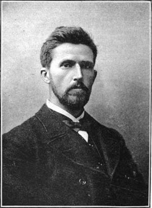 Frederick Stanley Arnot