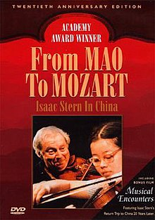 From Mao to Mozart.jpg