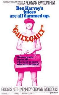 <i>Gaily, Gaily</i> 1969 film
