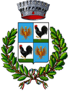 Coat of arms of Galgagnano