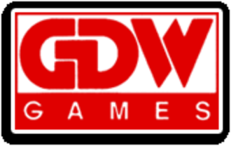 Game Designers' Workshop - Image: Game Designers' Workshop (logo)