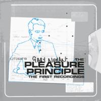 Gary Numan, El principio del placer - Las primeras grabaciones, portada.png