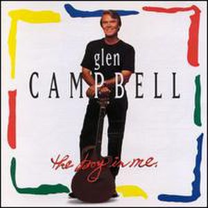 The Boy in Me - Image: Glen Campbell The Boy in Me album cover
